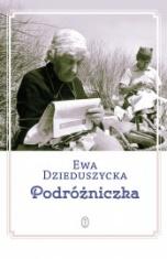 Ewa Dzieduszycka-Podróżniczka