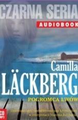 Camilla Läckberg-Pogromca lwów