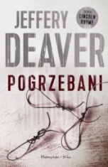 Jeffery Deaver-Pogrzebani