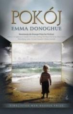 Emma Donoghue-Pokój