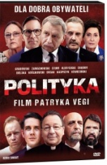 Patryk Vega-Polityka