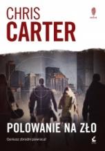Chris Carter -[PL]Polowanie na zło