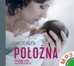 Jeannette Kalyta-Położna : 3550 cudów narodzin