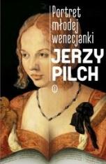 Jerzy Pilch-Portret młodej wenecjanki