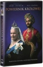 Stephen Frears-[PL]Powiernik królowej