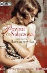 Wiesława Bancarzewska-Powrót do Nałęczowa