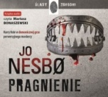 Jo Nesbo-Pragnienie