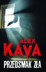 Alex Kava-[PL]Przedsmak zła