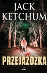 Jack Ketchum-Przejażdżka