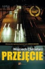 Wojciech Chmielarz-Przejęcie