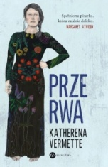 Katherena Vermette-Przerwa