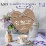 Karolina Wilczyńska-[PL]Rachunek za szczęście, czyli Caffe latte