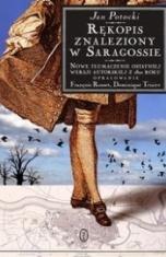 Jan Potocki-Rękopis znaleziony w Saragossie