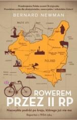 Bernard Newman-Rowerem przez II RP