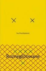 Iva Procházková-[PL]Roznegliżowane