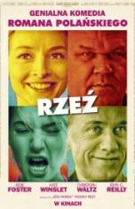 Roman Polański-Rzeź
