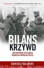 Dariusz Kaliński-[PL]Bilans krzywd