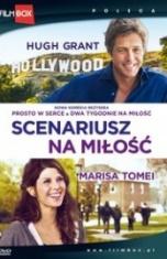 Marc Lawrence-Scenariusz na miłość