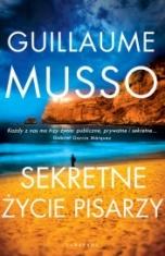 Guillaume Musso-Sekretne życie pisarzy