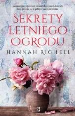 Hannah Richell-[PL]Sekrety letniego ogrodu