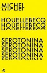 Michel Houellebecq-Serotonina