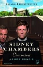 James Runcie-[PL]Sidney Chambers. Cień śmierci