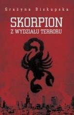 Grażyna Biskupska-Skorpion z wydziału terroru