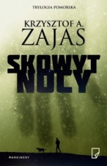 Krzysztof A. Zajas-[PL]Skowyt nocy