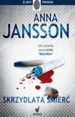 Anna Janson-[PL]Skrzydlata śmierć