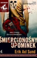 Erik Axl Sund-Śmiercionośny upominek