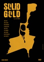 Jacek Bromski-Solid Gold