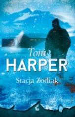 Tom Harper-[PL]Stacja Zodiak