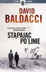 David Baldacci-[PL]Stąpając po linie