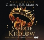 George R.R. Martin-Starcie królów