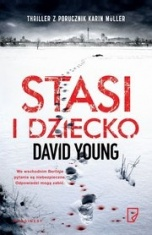 David Young-Stasi i dziecko