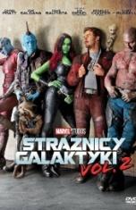 James Gunn-[PL]Strażnicy galaktyki. Vol. 2
