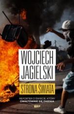 Wojciech Jagielski-Strona świata