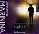 Aleksandra Marinina-Stylista