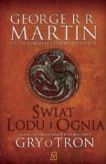 George R. R. Martin-[PL]Świat Lodu i Ognia
