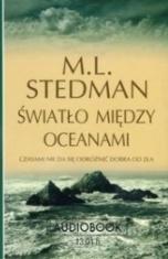 M. L. Stedman-Światło między oceanami