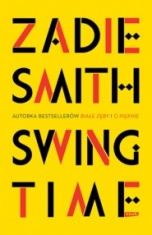 Zadie Smith-[PL]Swing time