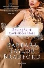 Barbara Taylor Bradford-[PL]Szczęście Cavendon Hall