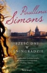 Paullina Simons-Sześć dni w Leningradzie