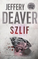 Jeffery Deaver-Szlif