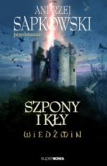 Andrzej Sapkowski przedstawia-Szpony i kły