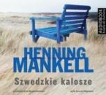 Henning Mankell-Szwedzkie kalosze