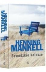 Henning Mankell-[PL]Szwedzkie kalosze
