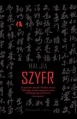 Mai Jia-Szyfr