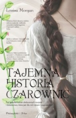 Louisa Morgan-[PL]Tajemna historia czarownic