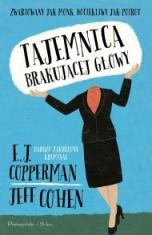 E. J. Copperman (Jeff Cohen)-Tajemnica brakującej głowy